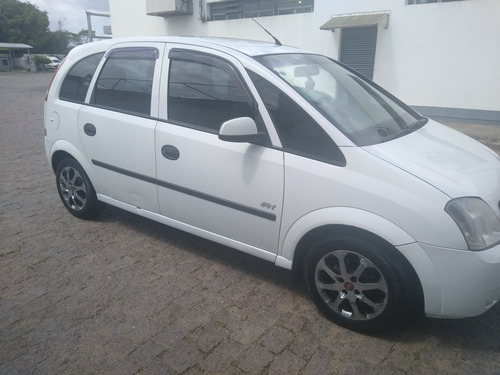 chevrolet meriva 1.8 joy flex power 5p 2008