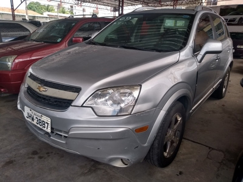 chevrolet meriva 1.8 joy flex power 5p