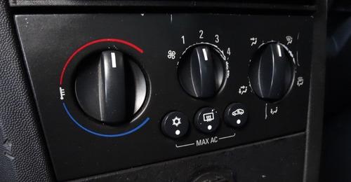 chevrolet meriva 1.8 joy flex power 5p