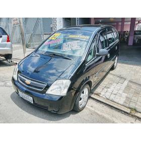 Chevrolet Meriva 2004 1.8 5p