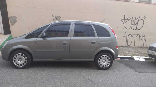 chevrolet meriva 2005 1.8 joy flex power 5p