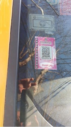 chevrolet meriva 2013 taxi con licencia poco uso