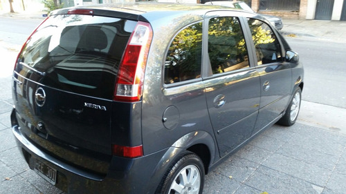 chevrolet meriva easytronic 1.8 gls 2008 impecable