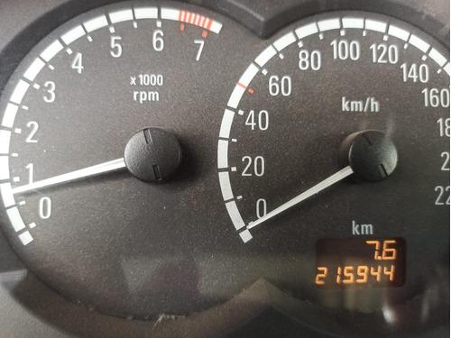 chevrolet meriva gl 2007 1.8   con 216.000km autosjuani