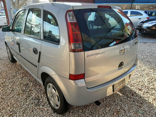 chevrolet meriva gl impecable