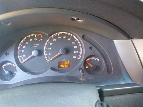chevrolet meriva gl plus 1.8 nafta 2012