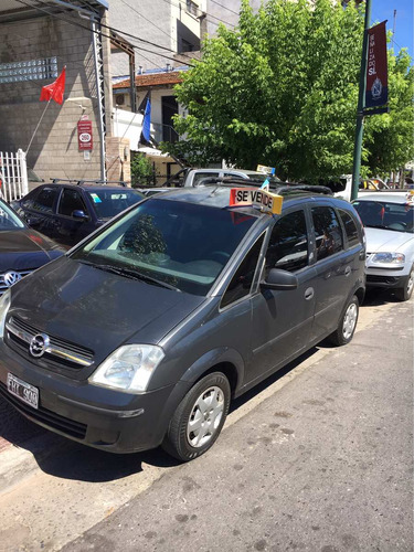 chevrolet meriva gl plus 2005