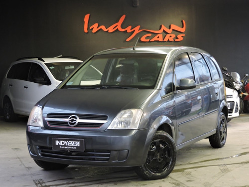 chevrolet meriva gl plus 2006