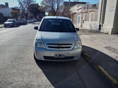 chevrolet meriva gl plus 2012