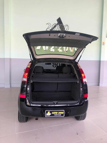chevrolet meriva maxx 1.8 completo carro muito novo