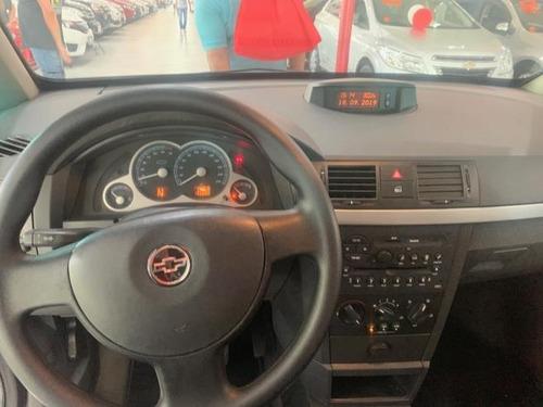 chevrolet meriva  premium 1.8 (flex) (easytronic) flex auto