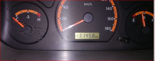 chevrolet mini van n200- 131458 km furgoneta super económica