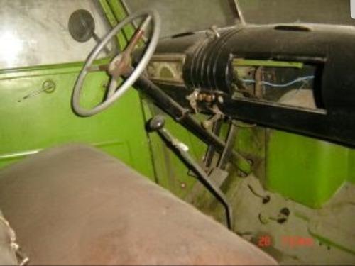 chevrolet modelo 1941