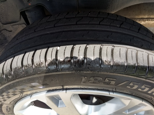 chevrolet montana 1.4 ls 2013 completa airbgs e freios abs