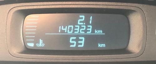 chevrolet montana 1.4 ls flex power 4p 2012/2012
