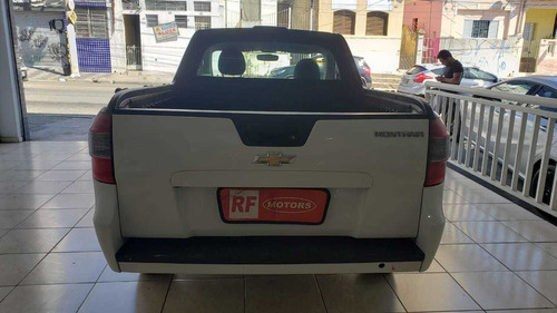 chevrolet montana 1.4 ls manual
