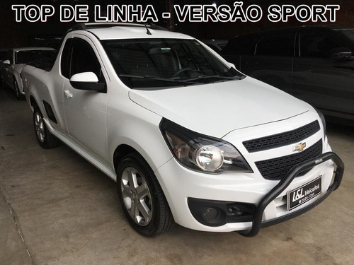 chevrolet montana 1.4 mpfi sport cs 8v flex 2p manual