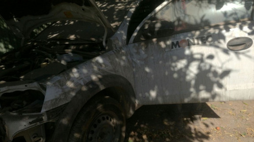 chevrolet montana 1.7 diesel en desarme