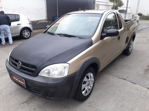 chevrolet montana 1.8 conquest flex power 2p 2006