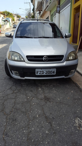 chevrolet montana 1.8 sport flex power 2p 2004