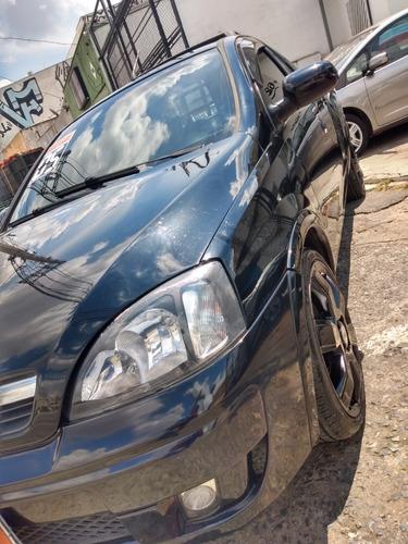 chevrolet montana 1.8 sport flex power 2p 2005
