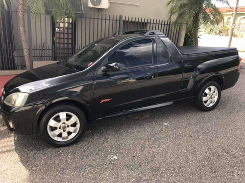 chevrolet montana 1.8 sport flex power 2p 2007