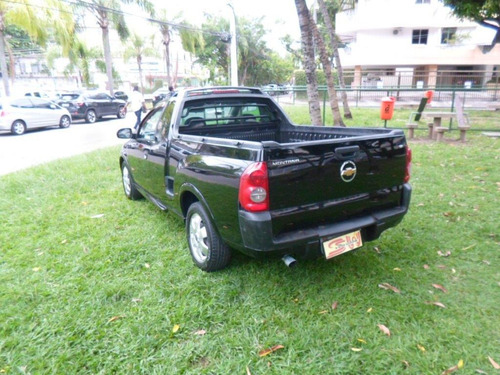 chevrolet montana 1.8 sport flex power 2p