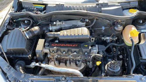 chevrolet montana 2008 1.8 ls full