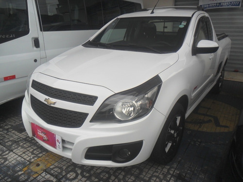 chevrolet montana esport 1.4 cs 2011/2012