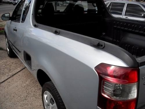 chevrolet montana ls pack1.8 nafta manual ep
