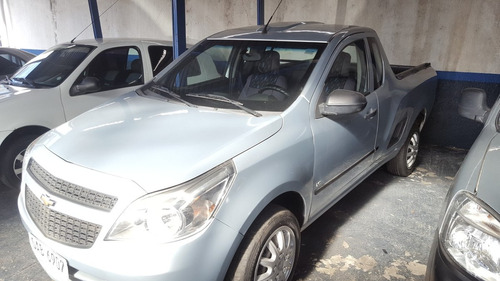 chevrolet montana montana 1.4 100% financiada en $ 2011