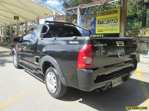 chevrolet montana pick-up