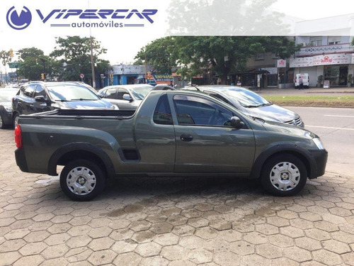 chevrolet montana s full 2010 impecable!