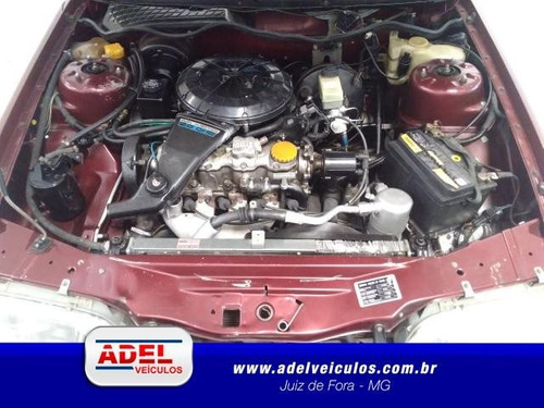 chevrolet monza 2.0 efi 650 8v gasolina 4p manual