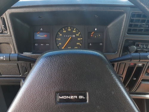 chevrolet monza 2.0 efi gl 8v gasolina 2p manual 1995/1995