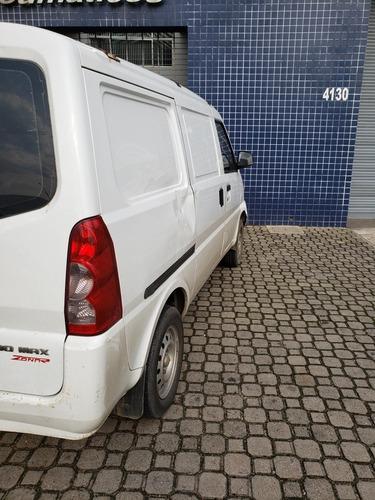 chevrolet n300 furgon
