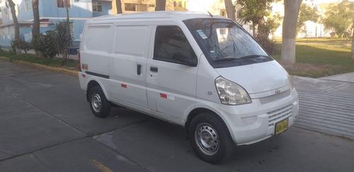 chevrolet n300 furgon chevrolet n300