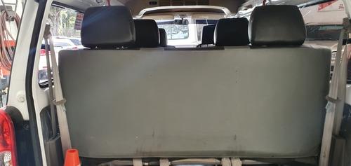 chevrolet n300 pasajeros 2019