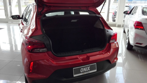 chevrolet new onix 1.0 t premier i mt #gr