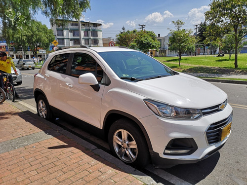 chevrolet new tracker ls mt 1800cc