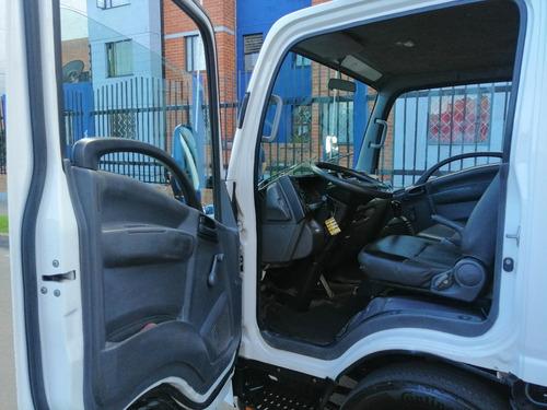 chevrolet nhr 2012 furgon