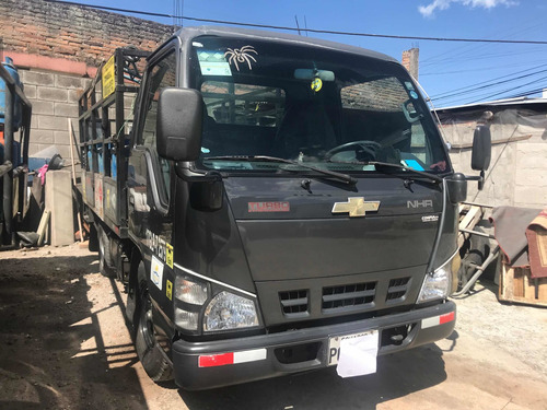 chevrolet nhr camion