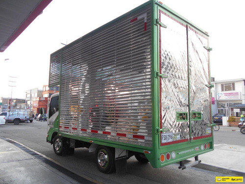 chevrolet nhr furgon