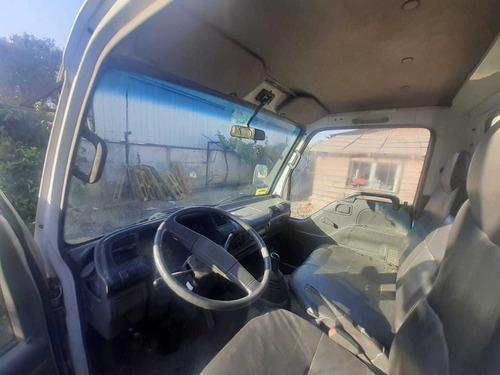chevrolet nkr 2004 cabina simple