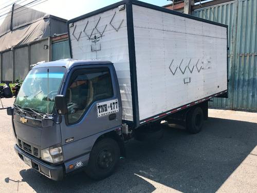 chevrolet nkr 3 furgon