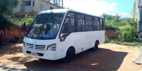 chevrolet npr bus