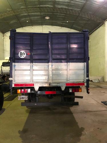 chevrolet npr camion