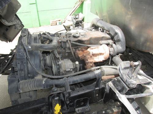 chevrolet npr camión tanque