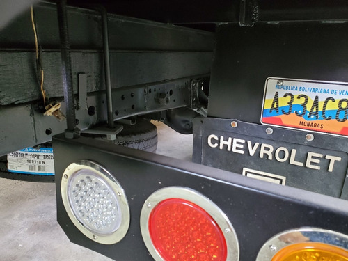 chevrolet npr diesel 2008