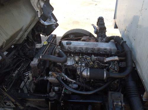 chevrolet npr turbo 6 speed